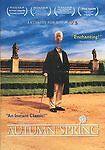 Autumn Spring DVD Vladim r Mich lek(DIR) 2001