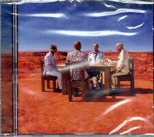 CD - MUSE - Black holes and revelations