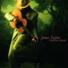 JAMES TAYLOR - OCTOBER ROAD  VINYL LP NEUF