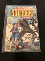 Sgt Rock Sept No. 344