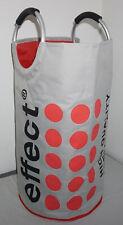 Effect Energy Drink Collector Bag Pfandflaschen Behälter Tasche Dose NEU OVP