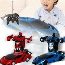 for Transformers Wireless Remote Control Car Kid toy Electric Racing car Toy @I