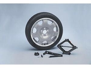 Genuine Ford Mustang Spare Tire Kit - Mini FR3Z1K007C