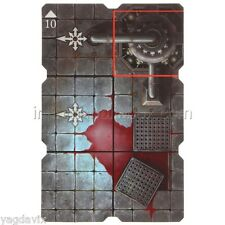 SAS29 ROOM CARD 10 ASSASSINORUM WARHAMMER 40,000 BITZ W40K
