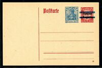 Deutsches Reich Ganzsachen Postkarte MiNr. P 132 II 02 ungebraucht (G127
