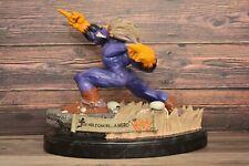Vintage 1996 MTV The MAXX Porcelain Statue Figure Moore Creations #73 / 3500