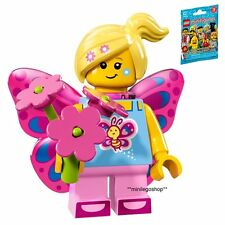LEGO 71018 MINIFIGURES Series 17 Butterfly Girl #7