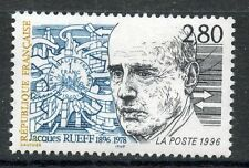 STAMP / TIMBRE FRANCE NEUF N° 2994 ** JACQUES RUEFF / CELEBRITE
