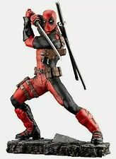 Deadpool Maximum Effort Fine Art 1:6 Scale Statue* BRAND NEW* FREE US SHIPPING*