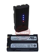 GPS BATTERY FOR TRIMBLE,54344, 5700,5800,R6,R7,R8,SPS780,SPS880,Epoch,EI-D-LI1