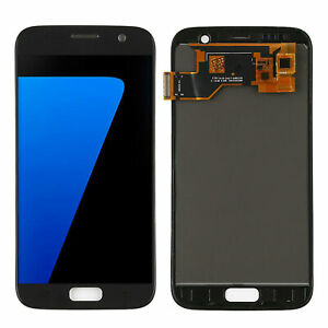 LCD Touch Screen Display Digitizer Replacement for Samsung Galaxy S7 G930F