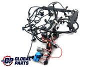 BMW 3 Series E90 E91 E92 325D M57N2 Diesel Manual Engine Wiring Loom Harness