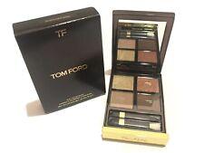 Tom Ford Eye Color Quad Eye Shadow - 01 Golden Mink - 0.35 oz New In Box