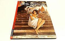 India Dreams T2 Quand revient la mousson / Maryse & JF Charles //Casterman