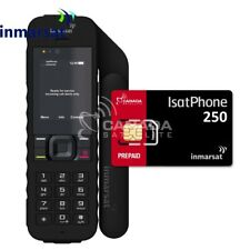 Inmarsat IsatPhone 2 Satellite Phone + 250 Minute Bundle + Free Shipping!!!