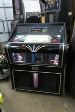 Sharp Nsm Hyperbeam Commercial Coin Operated Cd Jukebox