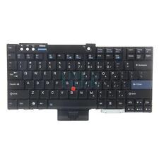 Genuine for IBM Lenovo Thinkpad T60 T60p T61p R60 R61 R61e Keyboard US Layout