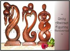 Wooden Decorative Statues & Sculptures