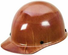 New listing MSA 475405 Skullgard Cap Style Safety Hard Hat with Fas-Trac III Ratchet Susp...