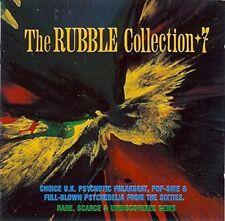 The Rubble Collection 7 Les Fleur De Lys Timebox Southern Sound George Gallagher