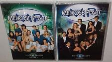 MELROSE PLACE COMPLETE SEASON SIX 6 BRAND NEW SEALED REGION 1 DVD