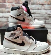 Nike SB x Air Jordan 1 OG Retro High Light Bone Pink CD6578 006 Size 10 BNIB