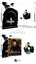 Chaplin ( Blu-ray ) Robert Downey Jr. / Slip Case / Region A
