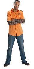Convict/Prisoner/Inmate Unbranded Costumes for Men