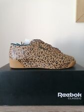 Reebok Women's Freestyle Lo X Melody Trainer In Size 3.5 - £28