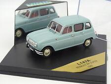 Velocidad 1/43 - Renault 4 4L Super 1962 Azul