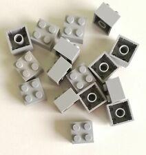 LEGO BRICK ROSSO SCURO 48 PEZZI MISTI LOTTO KG SPED GRATIS SU ACQUISTI!!