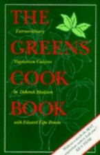 The Greens Cookbook: Extraordinary Vegetarian... by Brown, Edward Espe Paperback