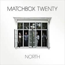 North - Matchbox Twenty - CD New Sealed