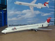 1:200 Gemini Jet-X JAL JAPAN AIRLINES MD-90 JA005D RARE Sold Out!
