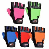 ARD™ Weight Lifting Gloves Strengthen Training Fitness Gym Exercise Workout