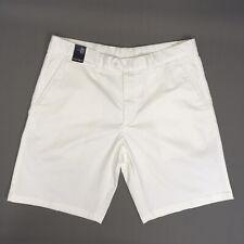 Gazman weiß Comfort Twill Shorts Gr. 36 Stretch Chino Bermuda Shorts