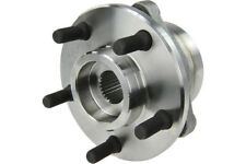 Wheel Bearing and Hub Assembly Front Mevotech H513107