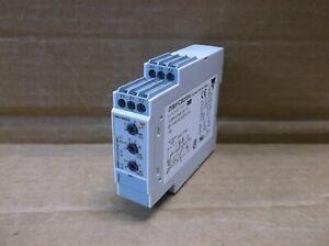 DIB01CB235A Carlo Gavazzi NEW Current Monitoring Level Relay