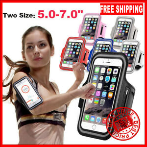 Outdoor Sports Phone Holder Armband Case Gym Running Phone Bag for Mobile phones