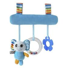 Baby Bruin Buggy Pram Toys Rattle Toys For Baby