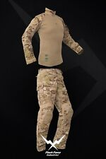 FFI Combat Shirt & Pant G3 Multicam Arid size S