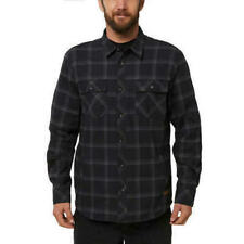 Novo Voyager Masculino Térmico Forrado Camisa De Flanela-Todos Os Tamanhos