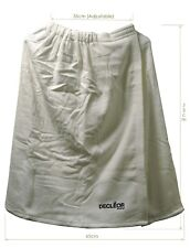 Decleor Authentic Spa & Bath Towel Wrap / Gown - Brand New, FREE SHIPPING