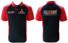 Mitsubishi Ralliart Polo Shirt