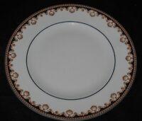 "Wedgwood MEDICI R4588 Salad Plate, 8 1/8"""