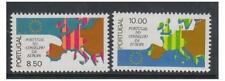 Portugal - 1977 Council of Europe set - MNH - SG 1641/2