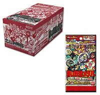 Black Yokai Watch Medal Box DX Yo-kai youkai Bandai Japan Kuroi Ghost