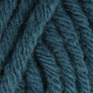 Sirdar Hayfield SUPER CHUNKY WITH WOOL Knitting Yarn 100g 3 Colours