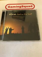 Elbow, Dead in the Boot CD, Supplied by Gaming Squad
