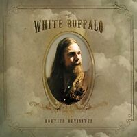 The White Buffalo - Hogtied Revisited (CD)